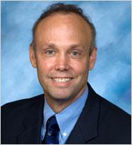 Dr. Bohner headshot